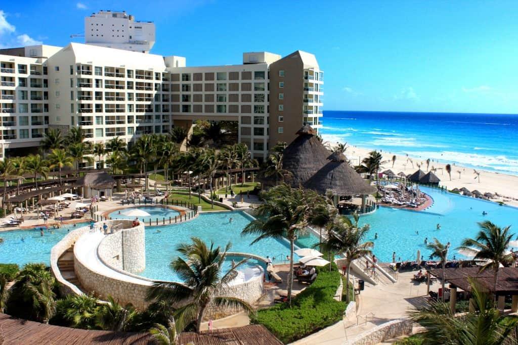 Westin Lagunamar Cancun timeshare