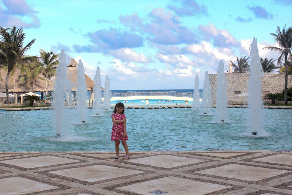 Westin Cancun Lagunamar
