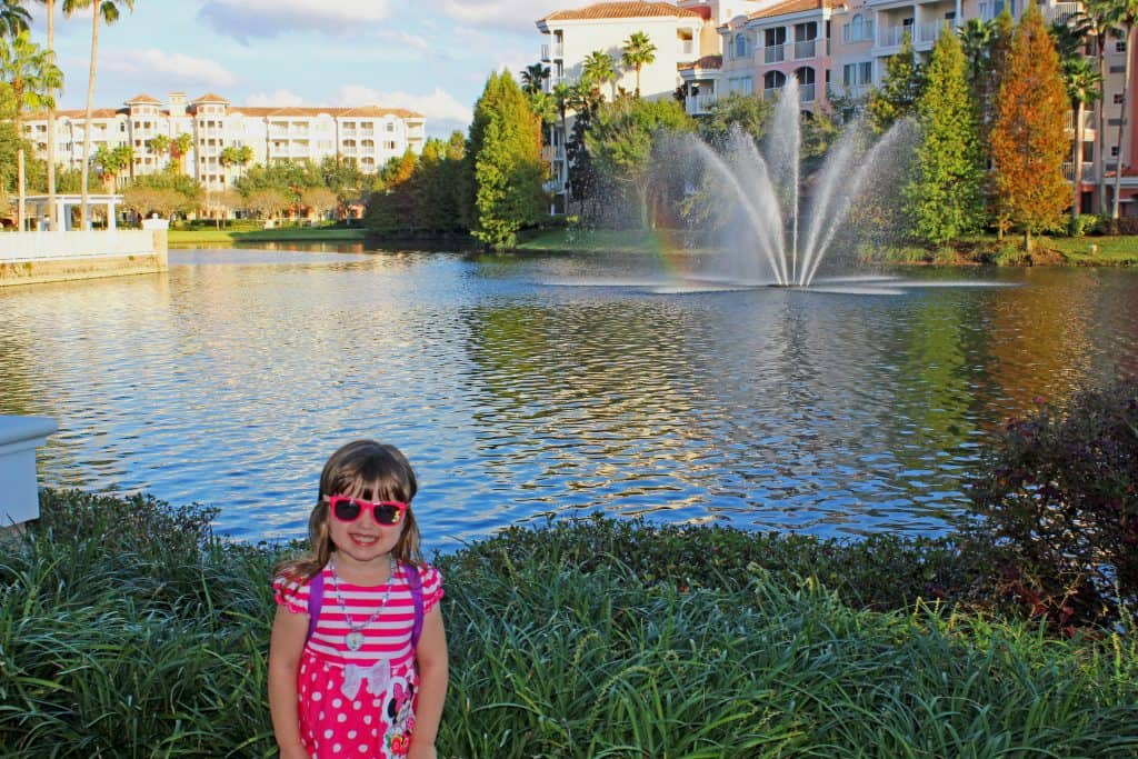 Marriott Grande Vista Orlando