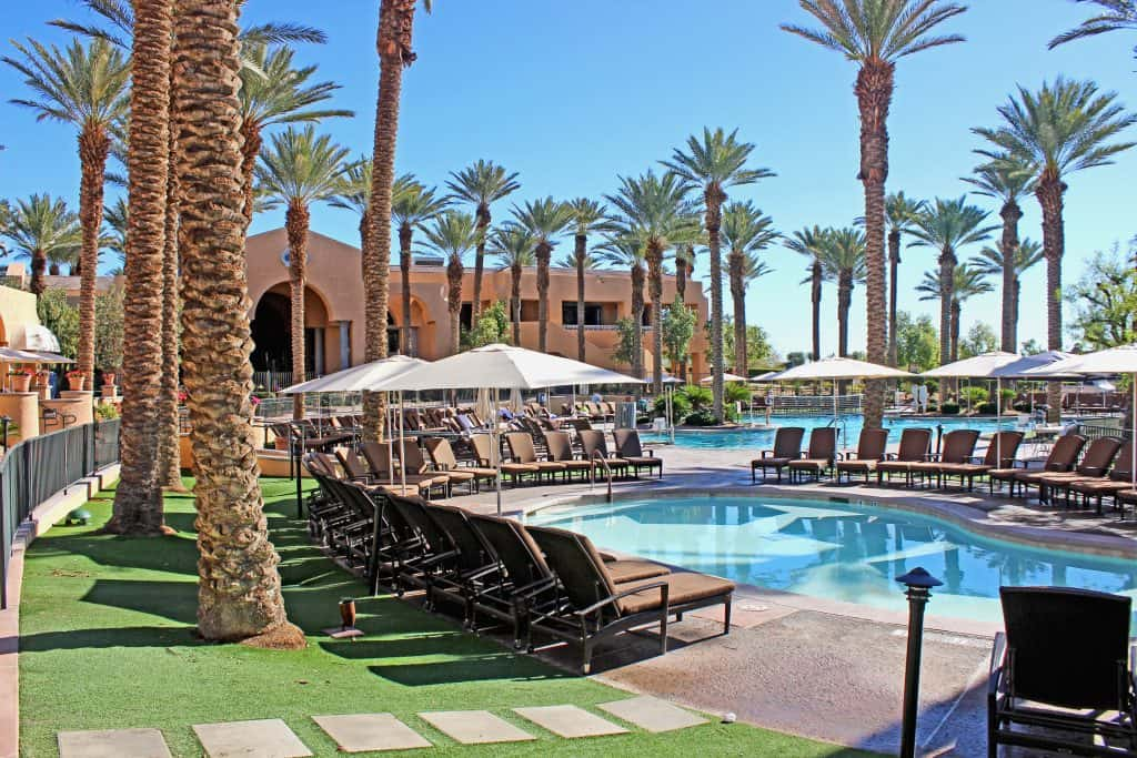 Westin Rancho Mirage