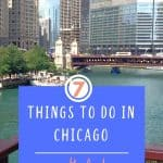 Fun things for kids to do in Chicago - Chicago bridges and buildings