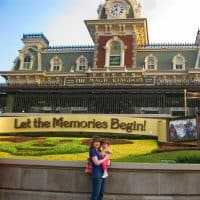 Disney Planning Guide: 5 tips for an (almost!) stress-free Disney trip