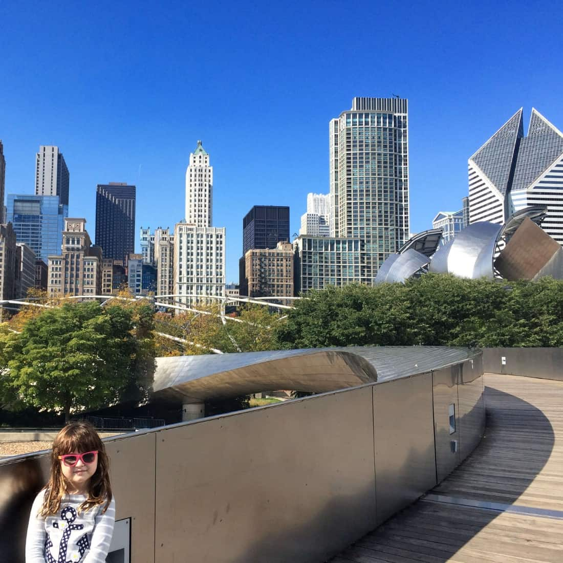 7 Fun Things for Kids to do in Chicago