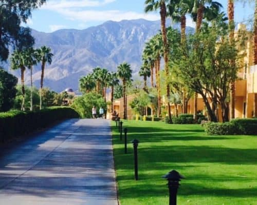 Timeshares 101 - Westin Rancho Mirage