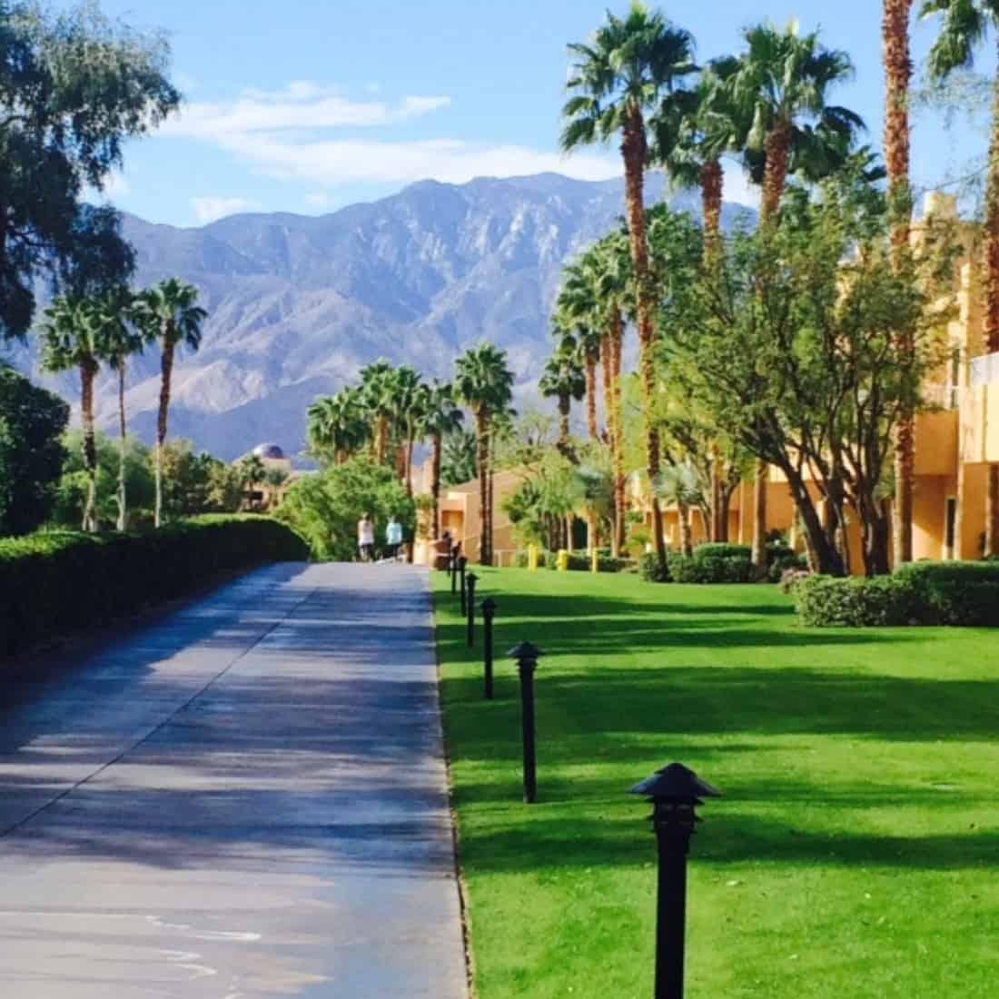 Timeshares 101 - Westin Rancho Mirage