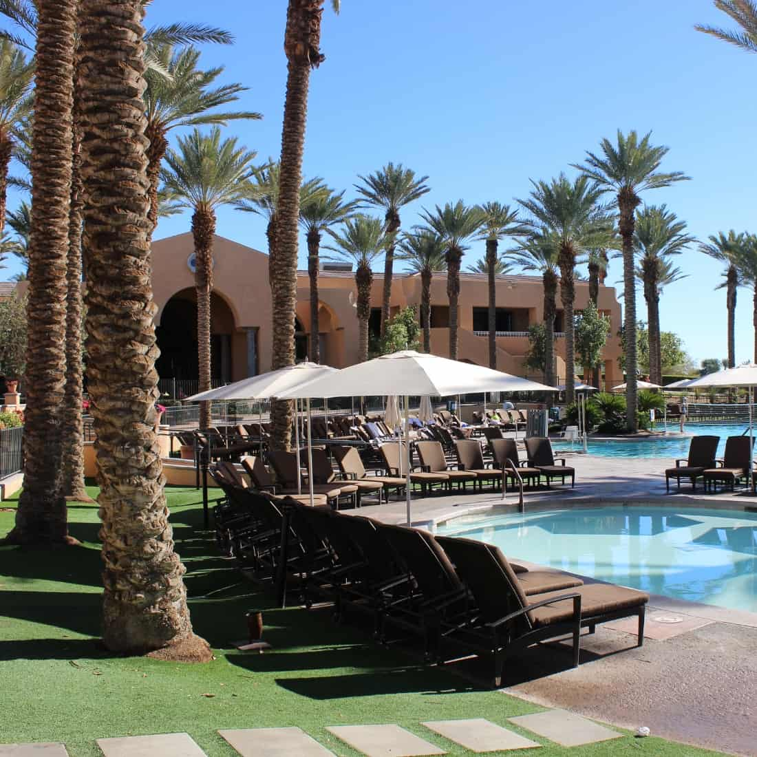 Timeshares are they worth the cost - Westin Rancho Mirage