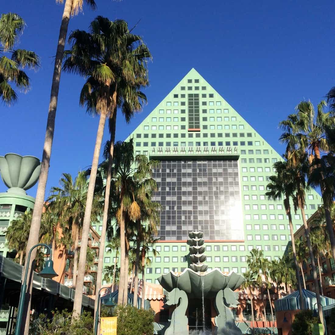 Best offsite Disney World hotel