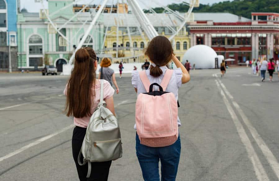 Best Backpacks for Disney