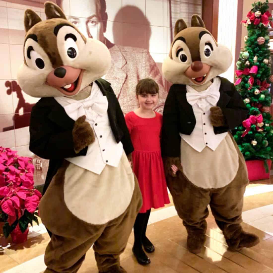Disney Cruise Formal Night – What to Wear