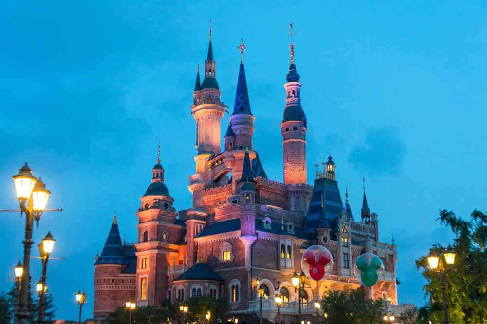 Disney Princess Names: Official List of the Disney Princesses