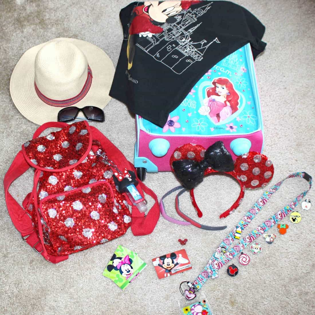 Disney World Packing List – Your Ultimate Checklist