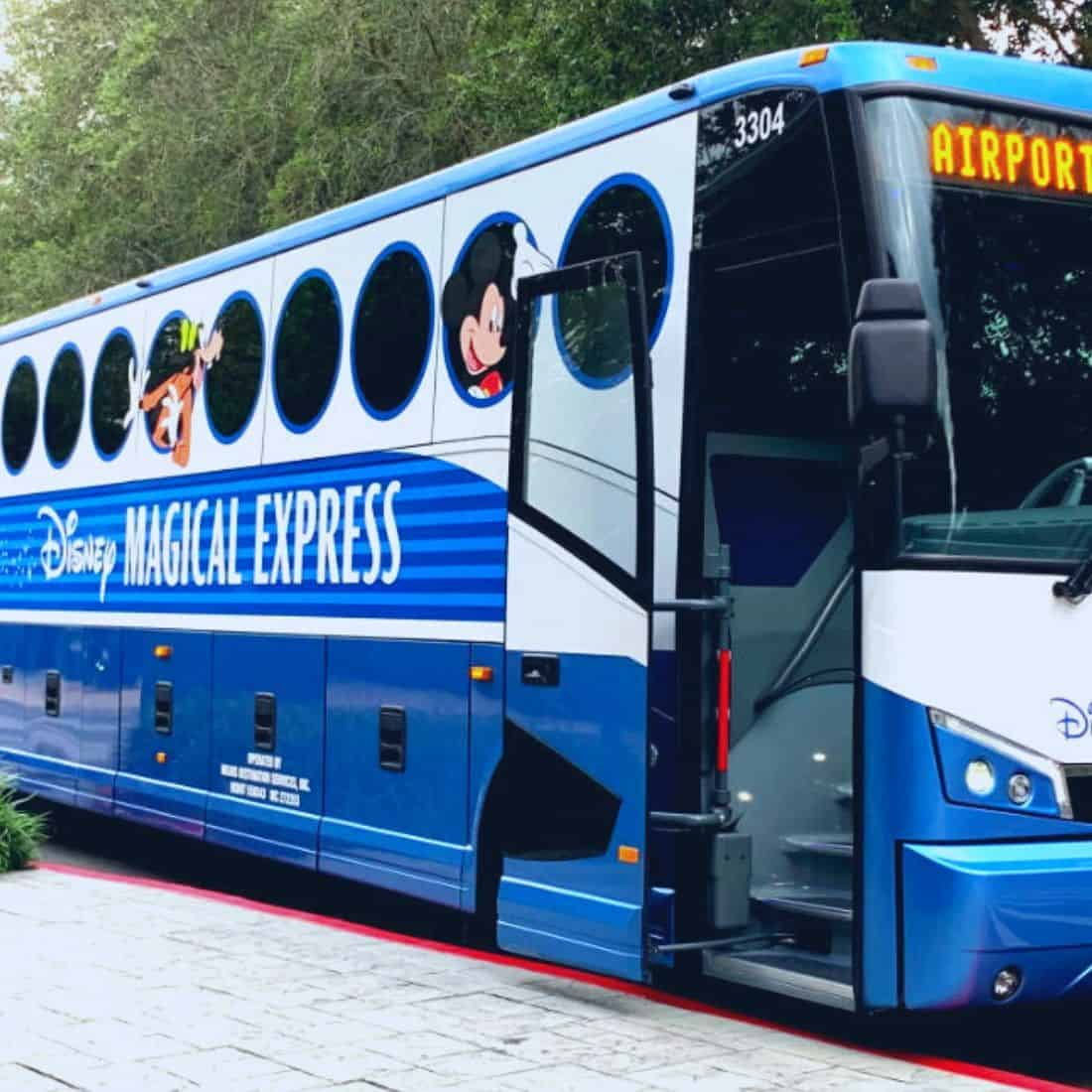 Disney's Magical Express – Everything You Need to Know