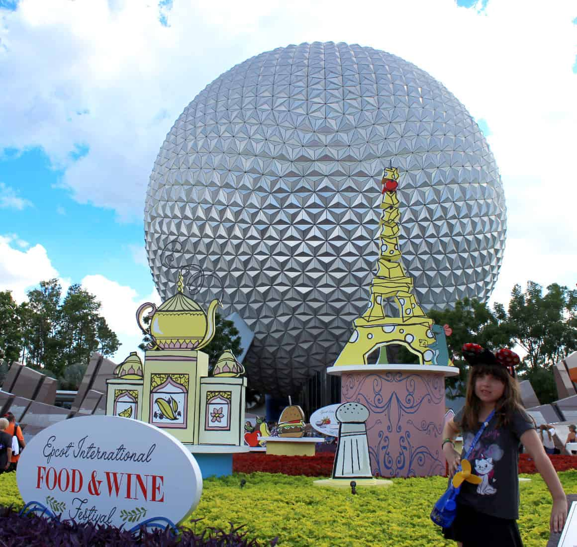 Epcot FastPass Strategy and Tips