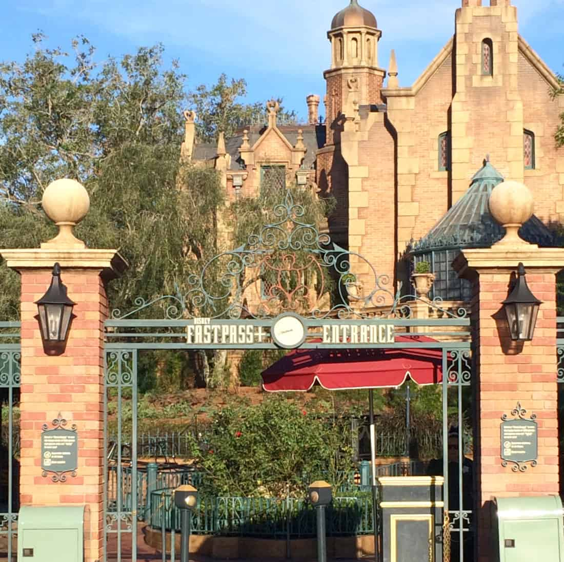How to choose your Magic Kingdom Fastpass Rides