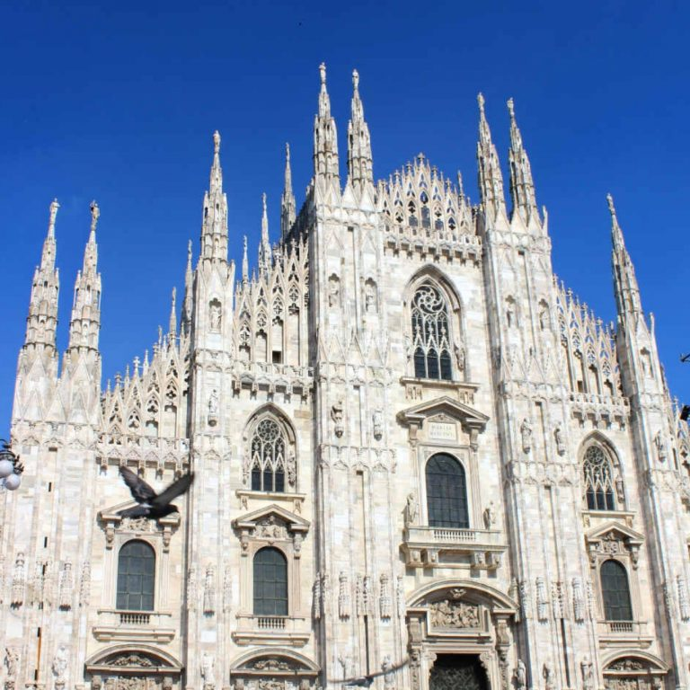 Milan with Kids – Your perfect itinerary
