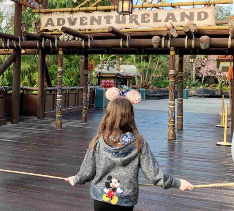 Best Outfits for Disney