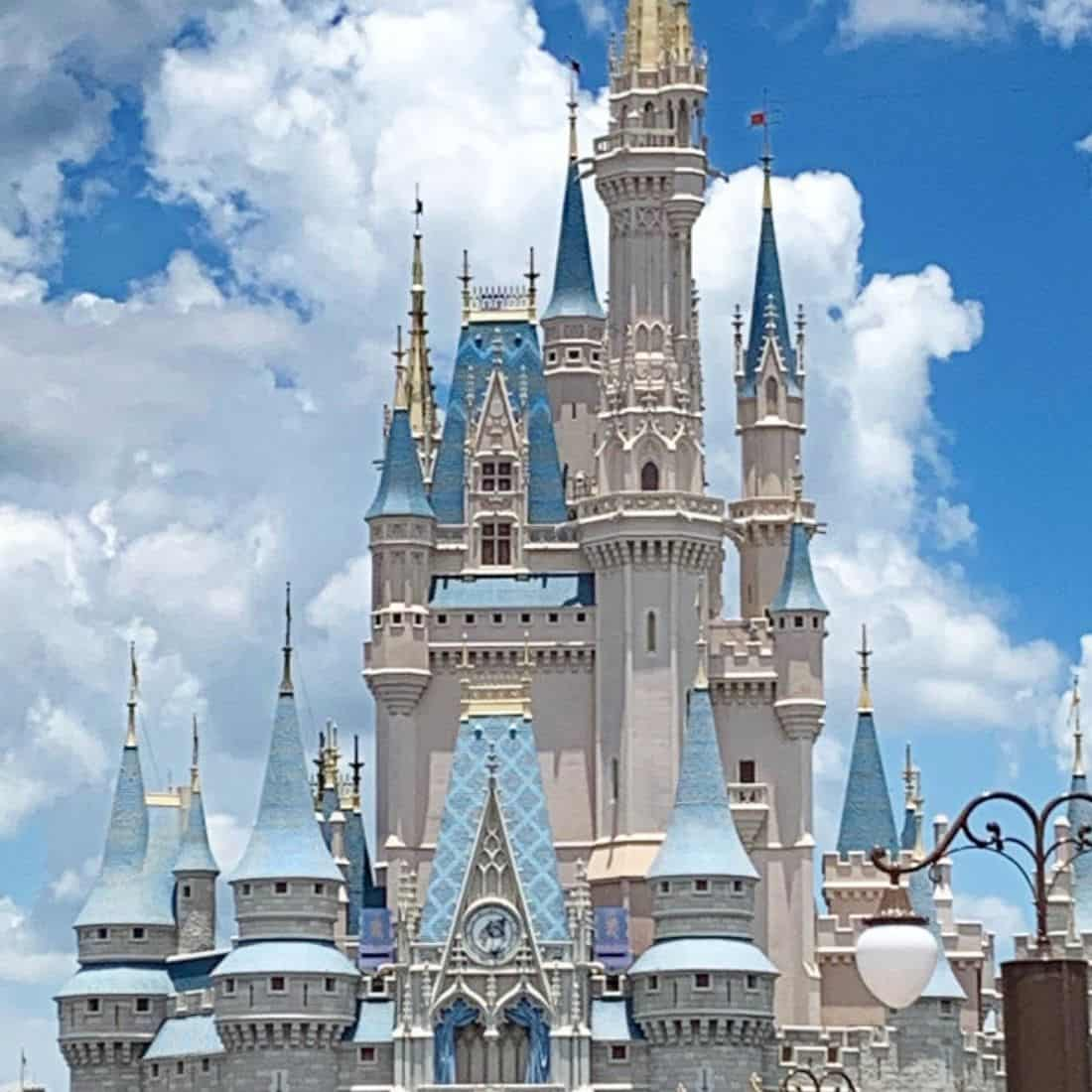 How to Beat the Heat at Disney World