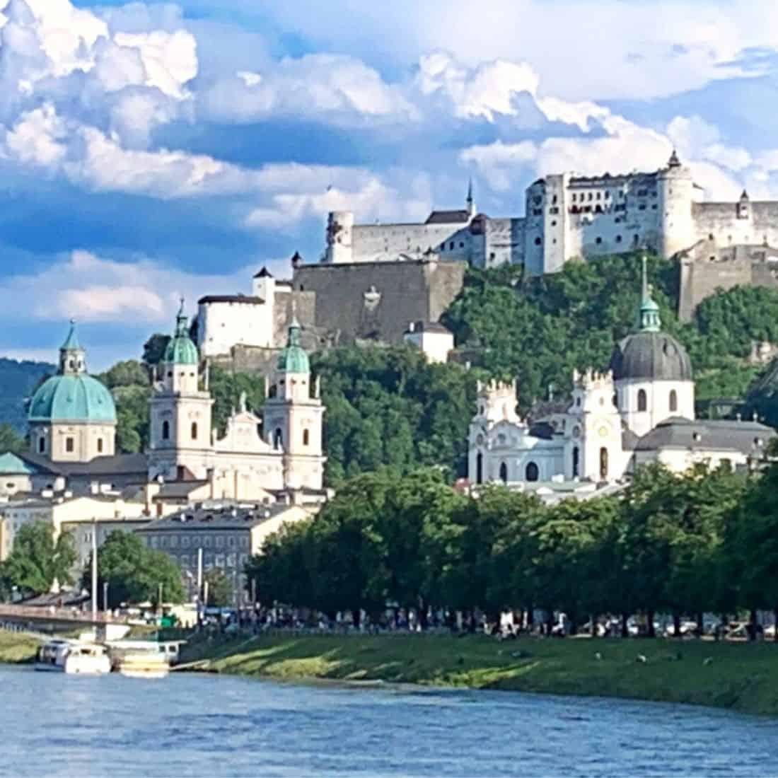 Is the Salzburg Card worth the money?