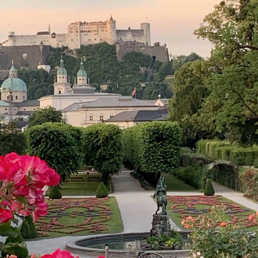 14 Amazing Things to do in Salzburg