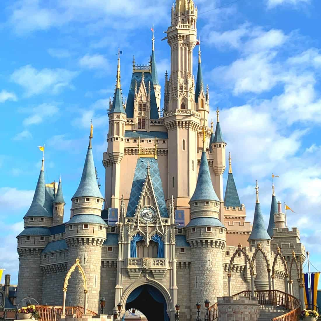 What to Wear to Disney World in July
