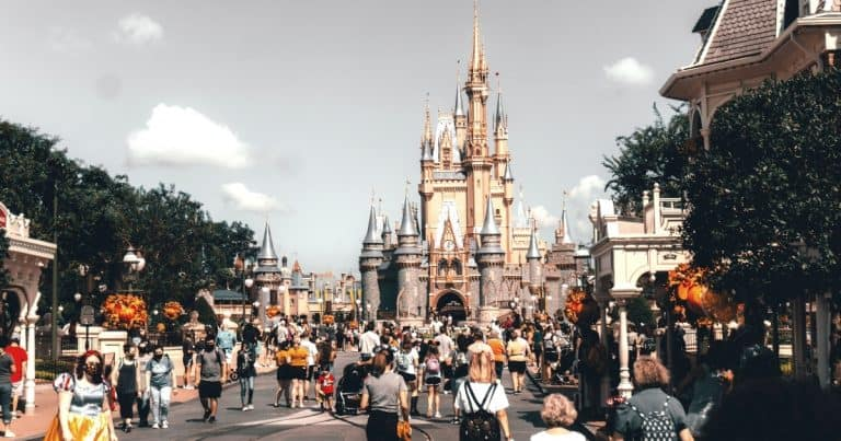 Finding The Best Stroller For Disney World